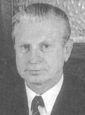 Pirmasis atkurtos sajungos pirmininkas Albinas Kusta
