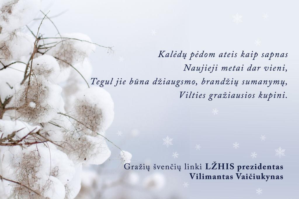 LZHIS sveikinimas2015